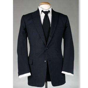 Vintage 60s Hart Schaffner Marx Blazer/Jacket 42 R